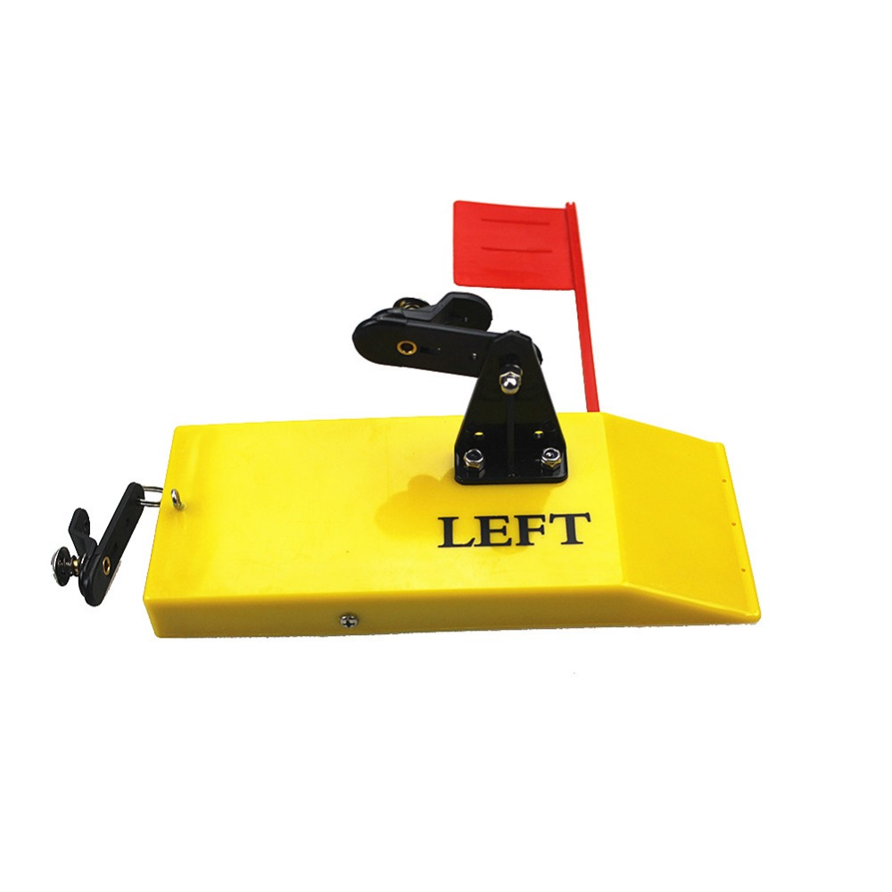Pair-of-Fishing-Kayak-Boat-Planer-Boards-Advanced-trolling-systems-Left-Right-L8-x-W3-Same